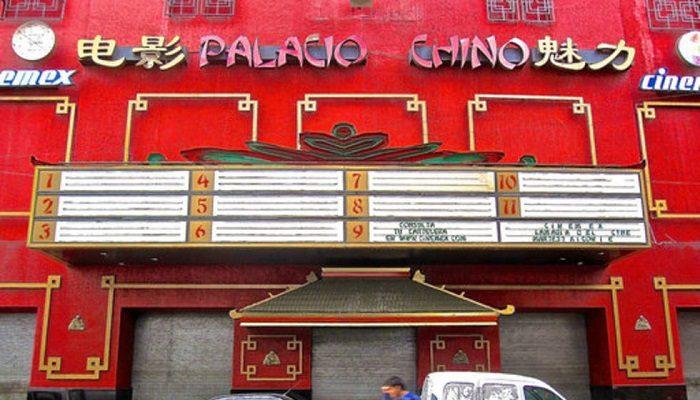 Cierran cinemex palacio chino de la cdmx sin dar explicaciones for Espectaculo chino en mexico
