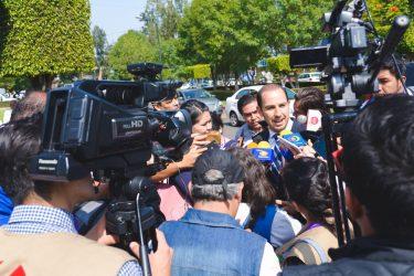 MArko Cortés Mendoza PAN