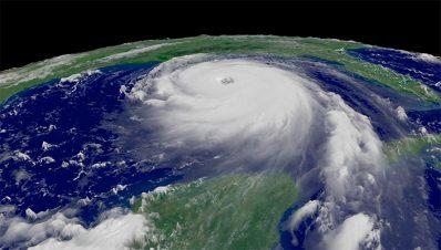 Ciclón Earl
