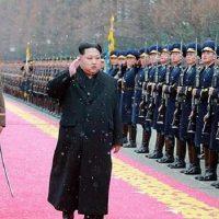 Norcorea realiza lanzamiento de misil balístico
