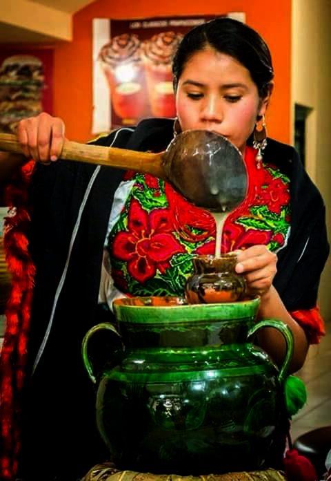 cultura purhépecha