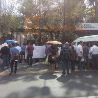 FESEMSS acuerda mesas de trabajo con Finanzas Michoacán
