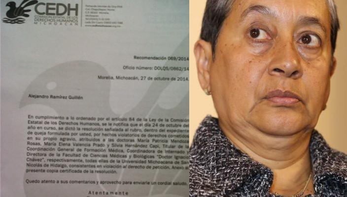 hernandez-capi-acusada-de-violar-derechos-humanos-y-coaccionar-el-voto-para-llegar-a-salud-michoacan