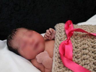 Recién nacida, hija de asesinada en Wichita