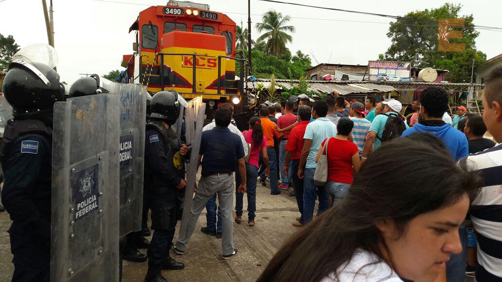 registra balacera nahuatzen michoacan