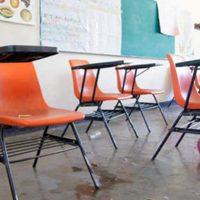 Escuelas en Parácuaro sin clases, SEE Michoacán desmiente foto circulada en redes