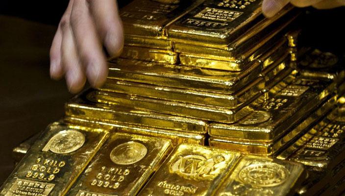 Hombre encuentra 100 kilos de oro en la casa que acaba de comprar - La casa del compas de oro ...
