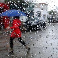 Lluvias puntuales fuertes en zonas del noroeste, occidente, sur y sureste de México