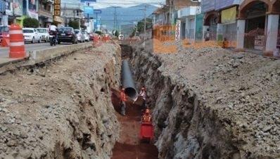 Gobierno de Morelia anuncia inicio de rehabilitación de calle Fuentes de Morelia
