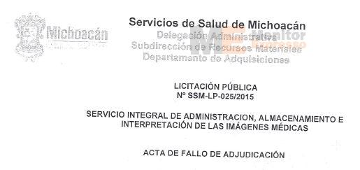 fallo-michoacaan-salud-administracion-almacenamiento-e-interpretacion-de-imagenes-medicas-2015