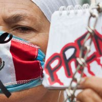 Ante la creciente ola de violencia contra la prensa, activan la Red Rompe el Miedo por agresiones a periodistas