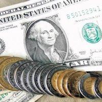 Hasta en 19.44 pesos el dólar tras cerrar cuarta ronda del TLCAN