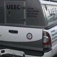 Joven muere luego de ser acuchillado en Tacámbaro Michoacán