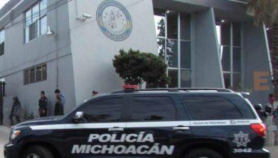 Obtiene Fiscalía General, vinculación a proceso contra presunto responsable del secuestro de una mujer cometido en Zamora