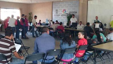 Michoacanos Podrán Tramitar Licencia De Conducir En Módulos