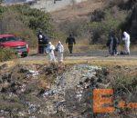 Ejecución de mujer en la Morelia-Atécuaro