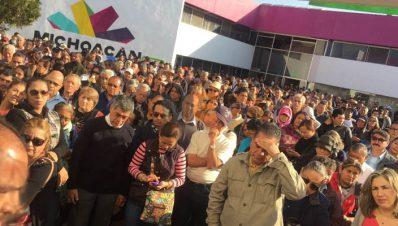 Maestros de Michoacán