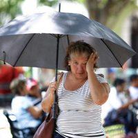 Domingo soleado con temperaturas de hasta 40°C en Michoacán