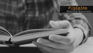 ¿Morelia es una ciudad de lectores? – La Opinión de Karla Chacer