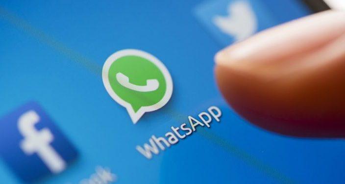 Grupos de WhatsApp elevan estrés