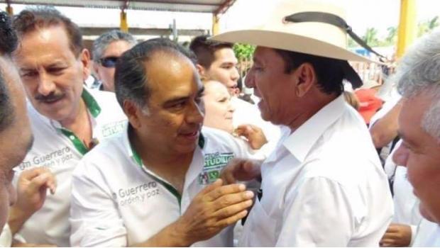 Asesinan a ex alcalde de Coyuca de Catalán, Guerrero