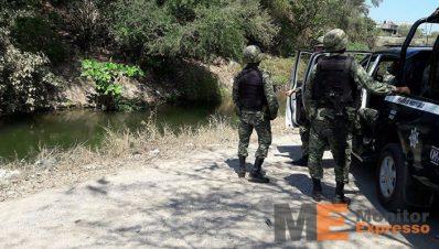 Ejecutado en Múgica Michoacán
