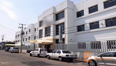 Mireles en Hospital de Morelia