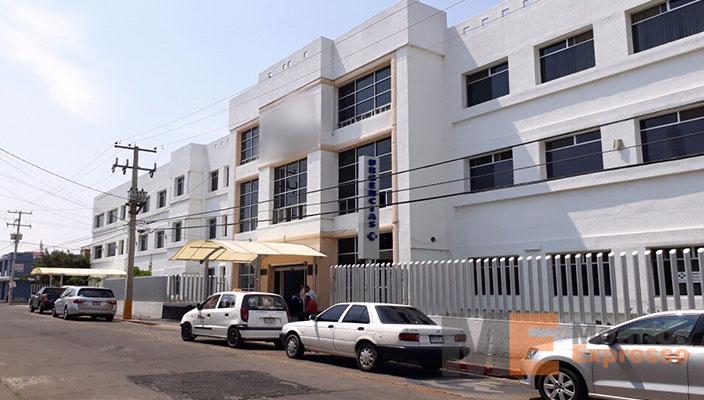 Hospitalizan a José Manuel Mireles por una taquicardia