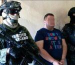 Ejército detiene a operador del Mini Lic