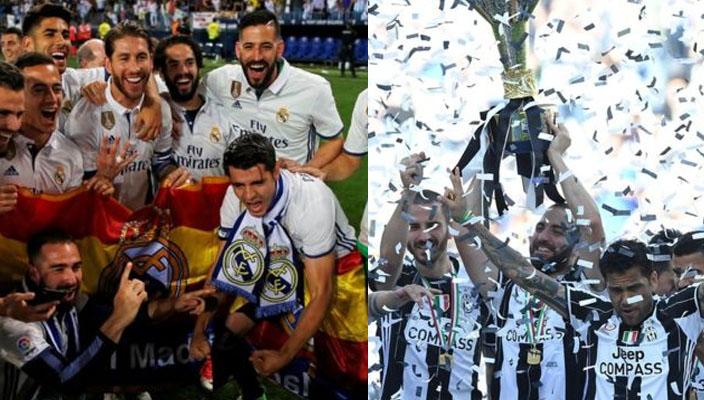 Así jugará el Real Madrid final de Champions