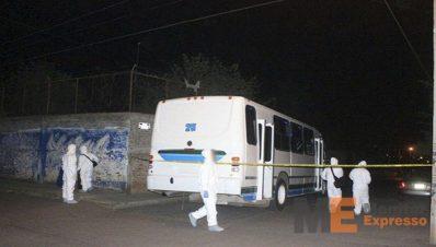 asesinan a estudiante de enfermeria en asalto