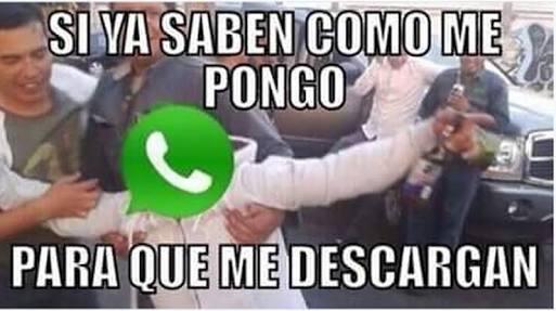 Usuarios De Whatsapp No Perdonan La Caída De La Aplicación Y