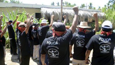 Autodefensas en Guerrero