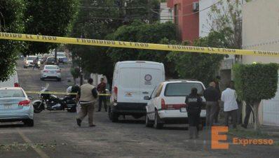 sobredosis de droga en la Chapultepec Sur