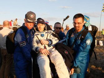 Astronauta Ruso