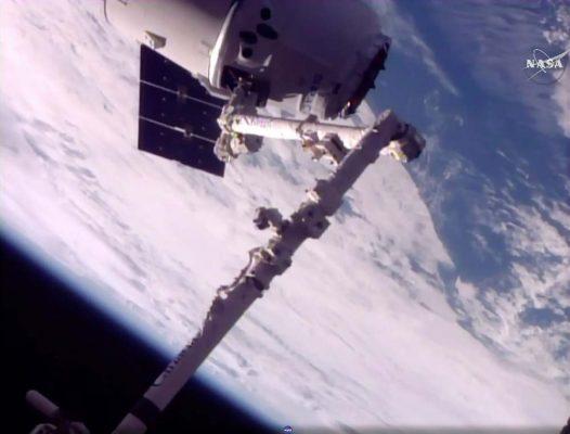 Anonymous dice que la NASA revelará que existe vida extraterrestre
