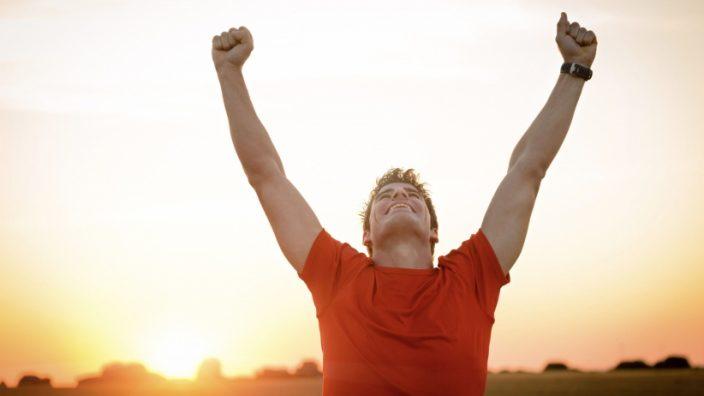 Estado de ánimo: Feliz