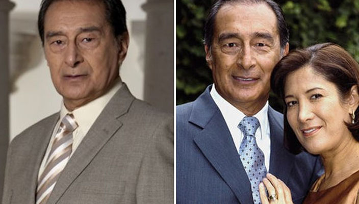 Fallece actor mexicano Antonio Medellín