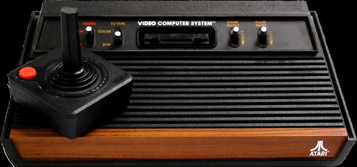 Atari consola
