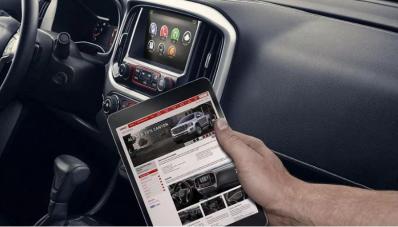 Wi-Fi General Motors