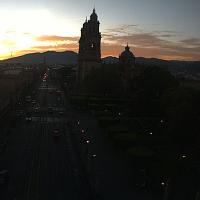Bajas temperaturas con cielo despejado para la mayor parte de Michoacán