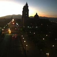 Prevalecerán temperaturas entre los 0° y 5°C en Michoacán