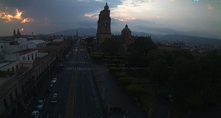 Calor intenso afectará 18 entidades; prevén tormentas en Oaxaca, Chiapas y Tabasco