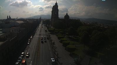 Clima Michoacán 17 de Junio de 2017