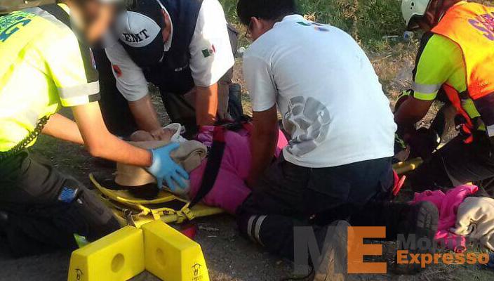 Accidente en La Piedad deja 4 muertos y 20 lesionados