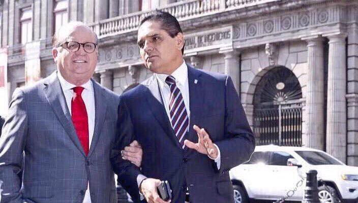 Silvano Aureoles se destapa para 2018