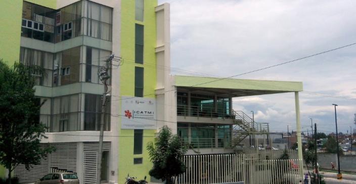ICATMI Michoacán