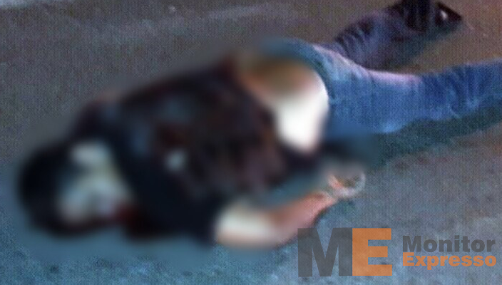 Identifican a ejecutado durante enfrentamiento en Lázaro Cárdenas Michoacán
