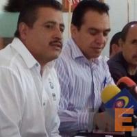 Defiende líder magisterial viaje a Suiza, OIT dará recomendación al gobierno mexicano, dice