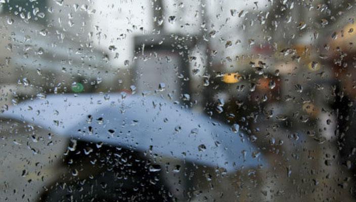 Se esperan tormentas fuertes en Guerrero